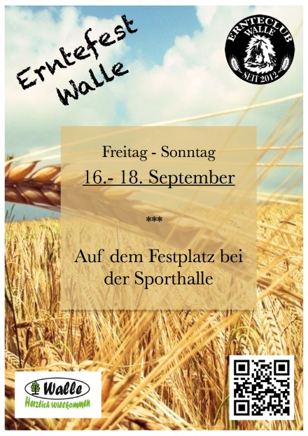 Erntefest Flyer1
